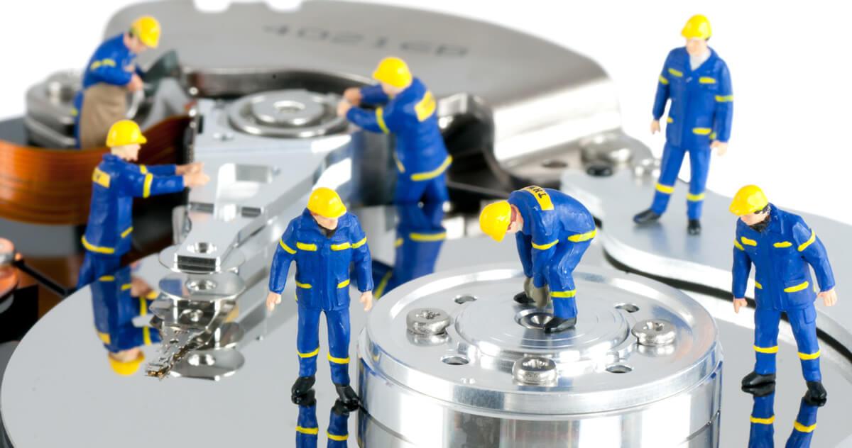 サーバーやPCの故障となり得る「有寿命部品」。その主な故障原因とは?