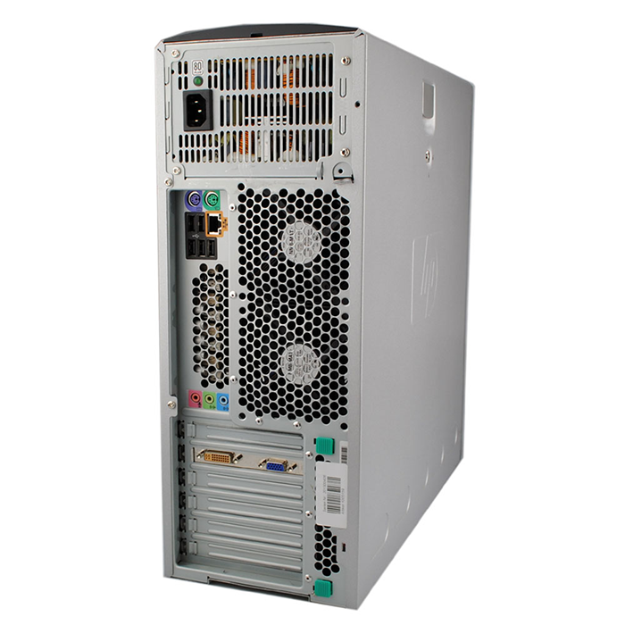 xw6600 Workstation