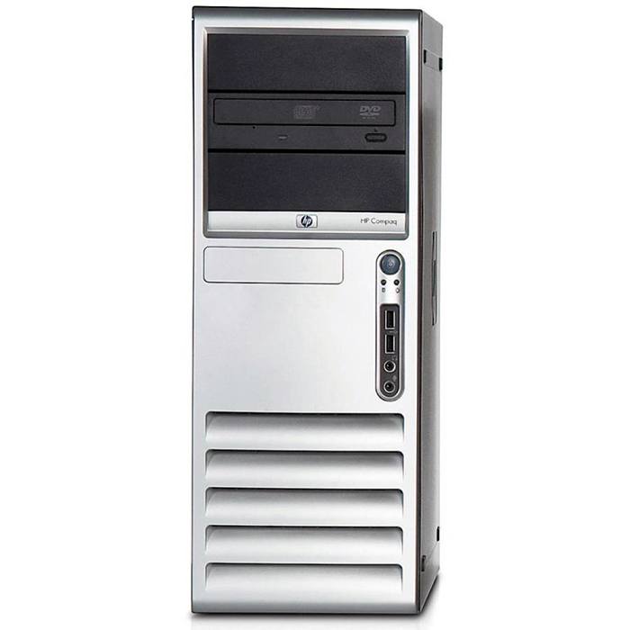 Business Desktop dc7700