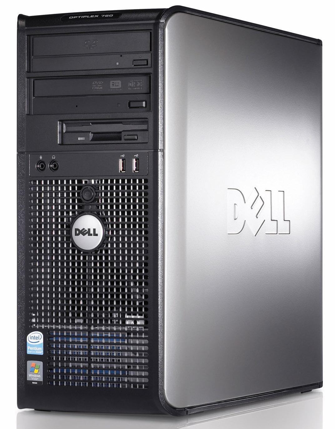 Dell OptiPlex 760MT