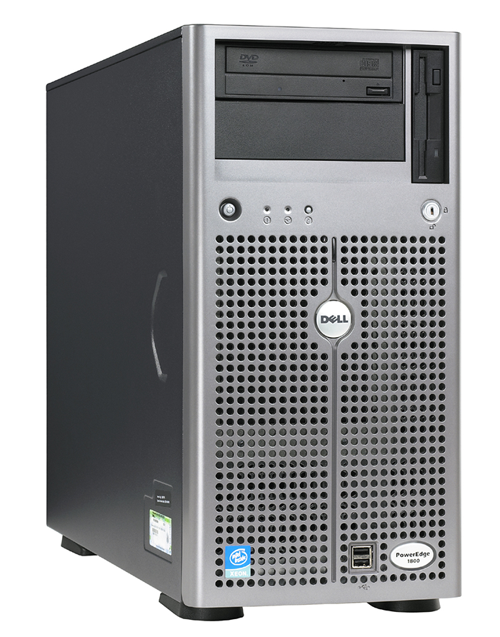 PowerEdge 1800