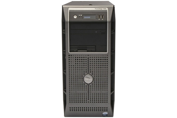 PowerEdge T300