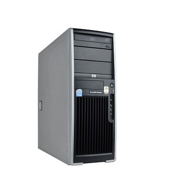 xw4300 Workstation