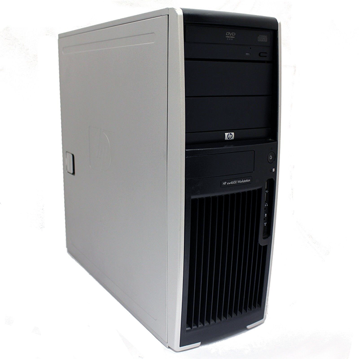 xw4600 Workstation